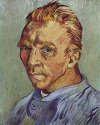 Lukisan Self-portraits by Vincent van Gogh